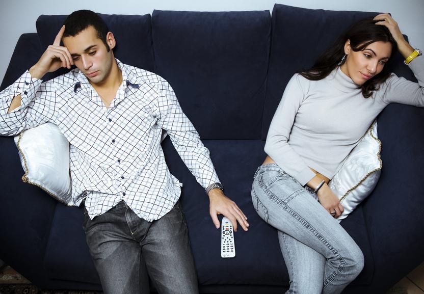 Ma femme m 39 a quitt du jour au lendemain que faire - Comment recuperer ma caution ...