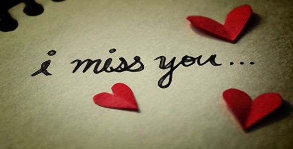 Mon ex me manque