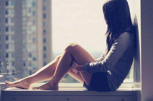 Draguer une fille timide