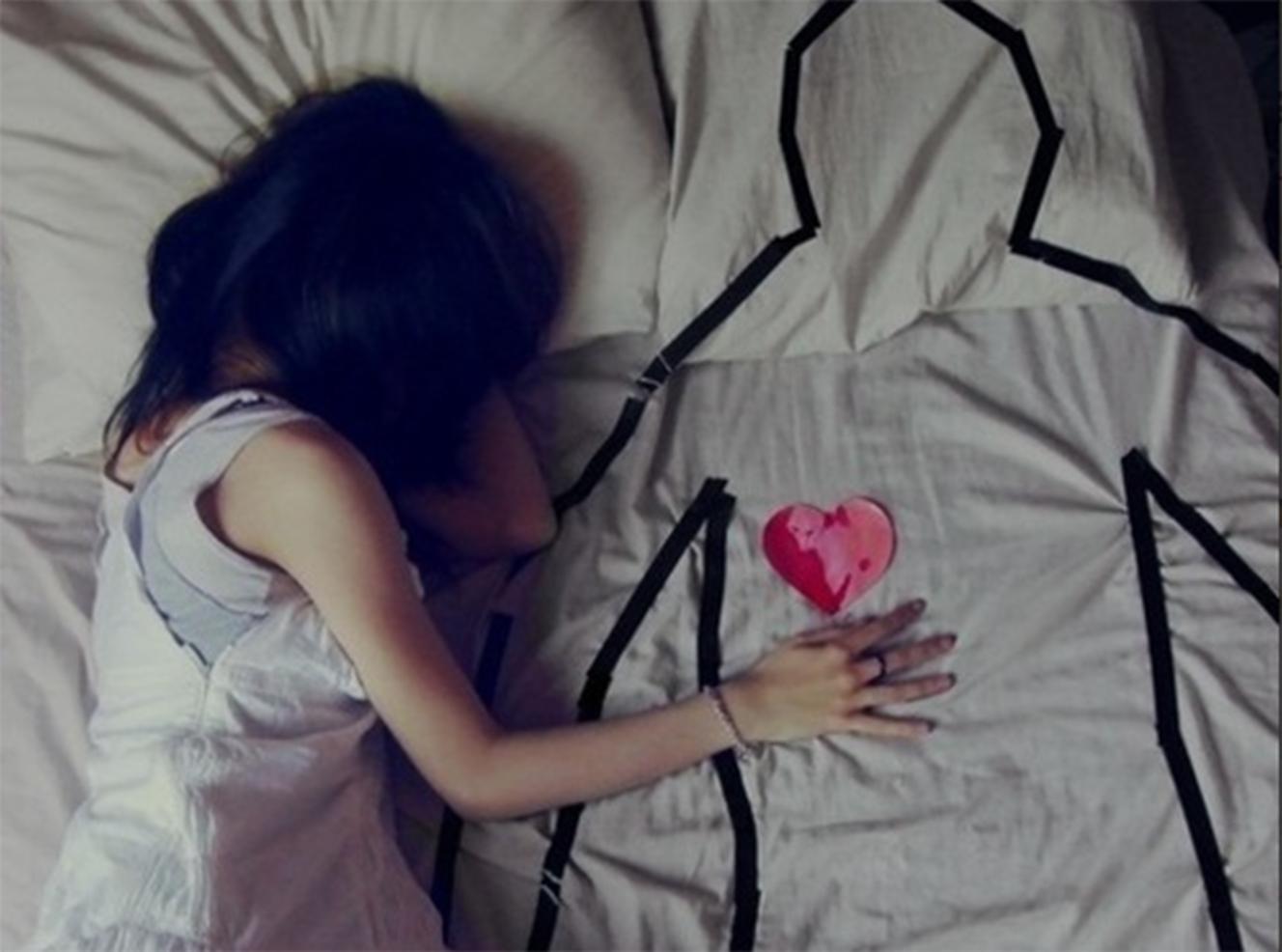 Rupture amoureuse les tapes pour la surmonter - Comment se remettre d une rupture amoureuse ...