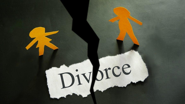 Mon mari veut divorcer